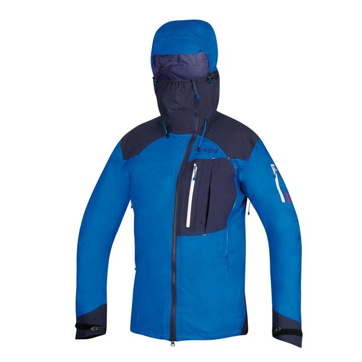 Hardshell Jacke Direct Alpine Anleitung blau/indigo