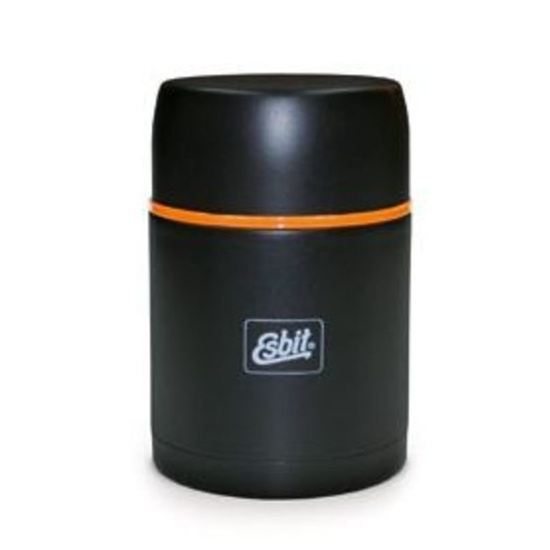 Vacuum Thermosflasche  Lebensmittel von edelStahl Stahl Esbit 0,75L FJ750ML