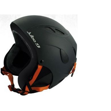Helm Julbo Freeride Black