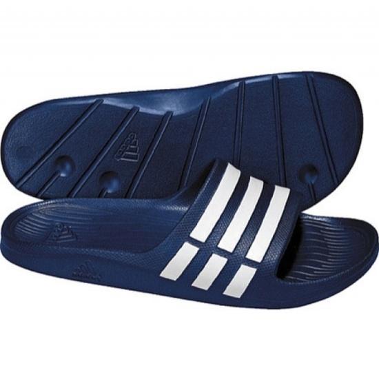 Badelatschen  adidas Duramo Slide G15892