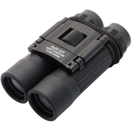 Fernglas Baladéo Binocular Foco 10x25 PLR006