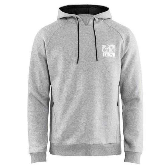 Sweatshirt CRAFT District Hoodie M 1907188-950000