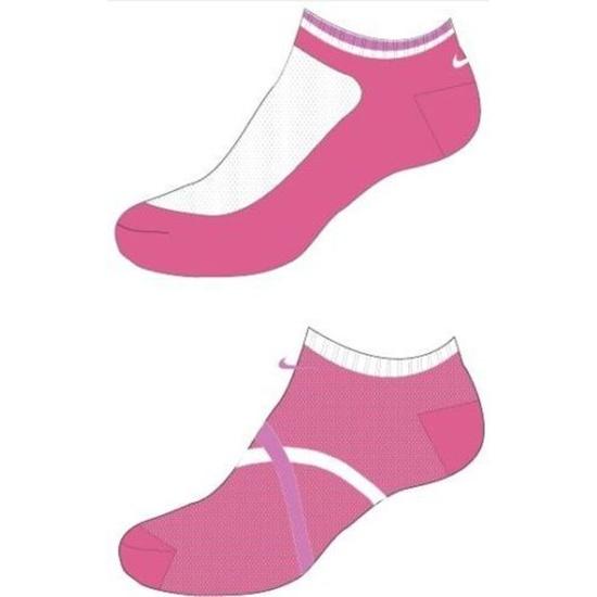 Socken Nike Low Femme SX1338-930