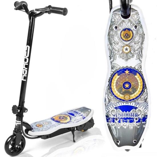 Spokey KEID Elektro- Scooter  70 Kg