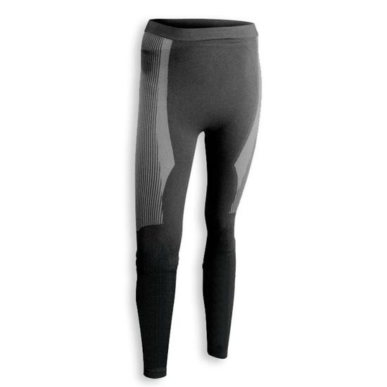 Damen Thermounterwäsche Lasting Agata-9080 Die Farbe: schwarz/grau (9080)