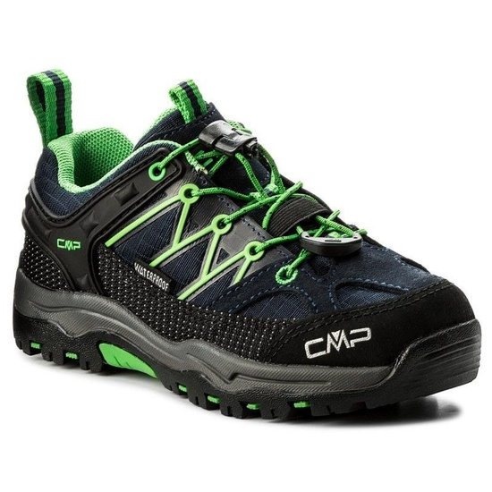 Schuhe CMP Campagnolo Rigel LOW Kid 3Q54554-51AK