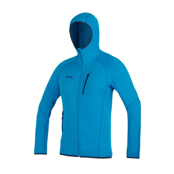 Sweatshirt Direct Alpine ganzjährig Drache Ozean/Indigo