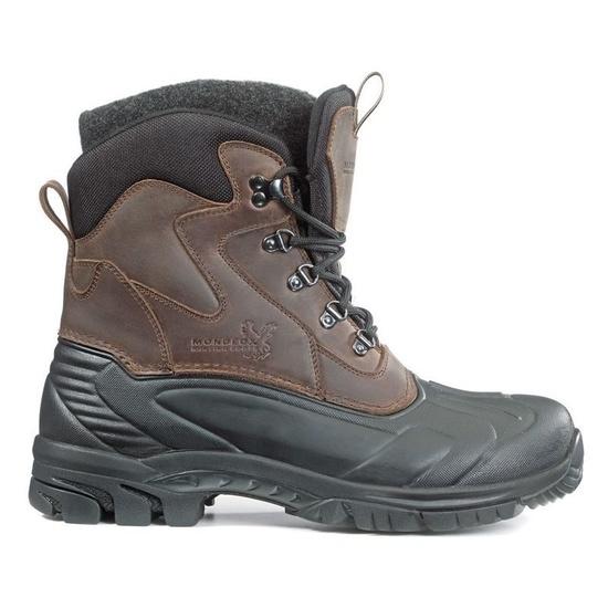 Schuhe MONDEOX Ortisei 5