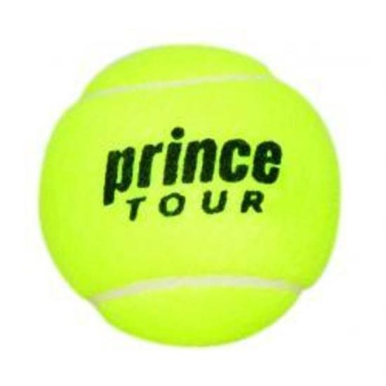 Tennis Bälle Prince NX Tour 4 St. 7G300000