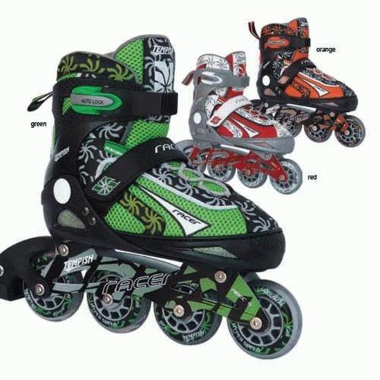 Skates Tempish Racer New