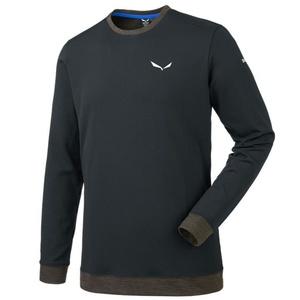 Herren T-Shirt Salewa SESVENNA TECH LS TEE M 25842-0910, Salewa