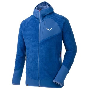 Jacke Salewa ORTLES 2 PTC Highloft M FULL-ZIP HOODY 26242-8311, Salewa