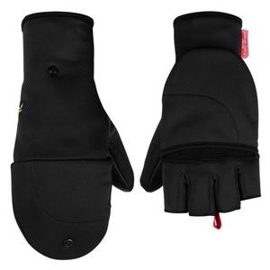 Handschuhe Salewa SESVENNA FOLD BACK WS GLOVES 26588-0910, Salewa