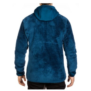 Jacke Salewa Puez WARM PL M FULL-ZIP HOODY 26626-8960, Salewa