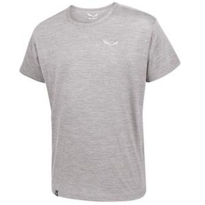 Herren T-Shirt Salewa COMPACT MERINO WO M S/S TEE 26743-620, Salewa