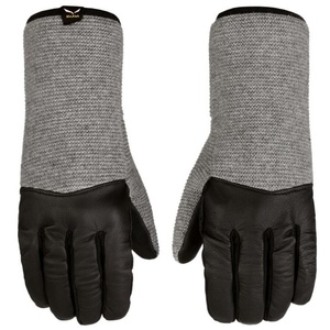 Handschuhe Salewa Sarner WOOL FINGER GLOVES 26811-0531, Salewa