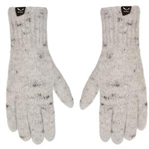 Handschuhe Salewa WALK WOOL GLOVES 26814-0050, Salewa