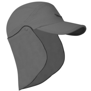 Cap Salewa Puez DET.NECK GANG CAP 27078-0730, Salewa