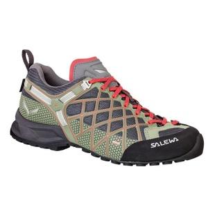Schuhe Salewa WS Wildfire S GTX 63435-0676, Salewa