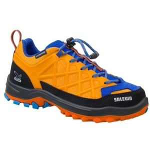 Schuhe Salewa Junior Wildfire 64005-8490, Salewa