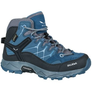 Schuhe Salewa JR ALP TRAINER MID GTX 64006-0365, Salewa