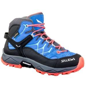 Schuhe Salewa JR ALP TRAINER MID GTX 64006-3428, Salewa