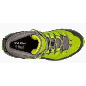 Schuhe Salewa JR ALP TRAINER MID GTX 64006-5320, Salewa