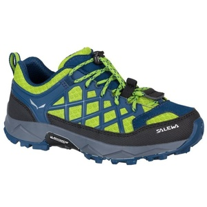 Schuhe Salewa Junior Wildfire 64007-8971, Salewa