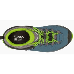 Schuhe Salewa JR MTN TRAINER WP 64008-0361, Salewa