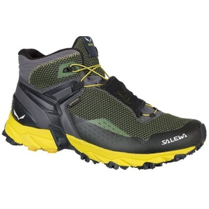 Schuhe Salewa MS Ultra Flex Mid GTX 64416-0975, Salewa