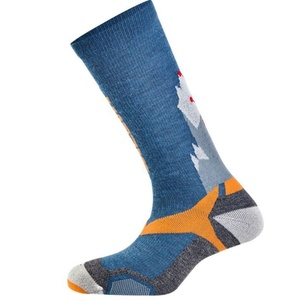 Socken Salewa All Mountain Sock 68077-3390, Salewa