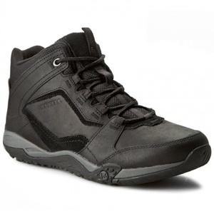 Schuhe Merrell HELIXER SCAPE MID NORTH black J49577, Merrell