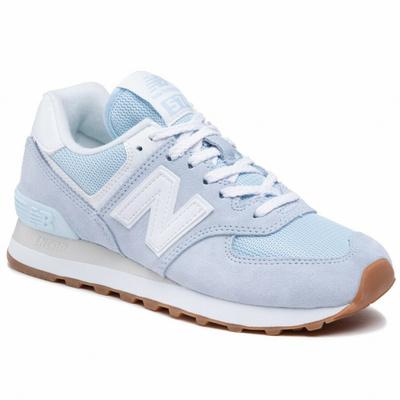 Schuhe für Frauen New Balance WL574PE2, New Balance