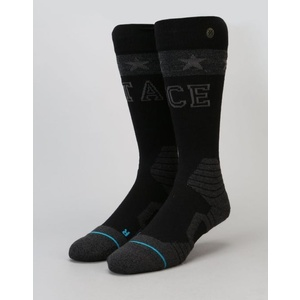 Socken Stance Rival, Stance