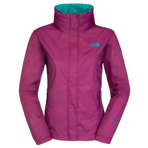 Jacke The North Face W RESOLVE JACKET AQBJN6P, The North Face