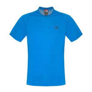T-Shirt The North Face M S/S HORIZON CREW A3ZTJB4, The North Face