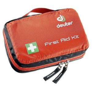Verbandkaste DEUTER First Aid Kit LEER papaya, Deuter