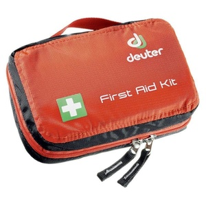 Verbandkaste DEUTER First Aid Kit LEER papaya, Deuter