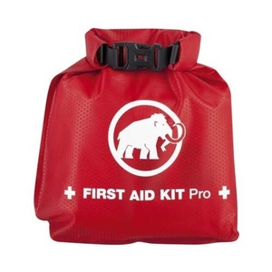 Verbandkaste MAMMUT FIRST AID KIT PRO mohn, Deuter