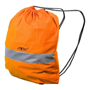 Rucksack reflexion S.O.R.. orange, Safety on Road