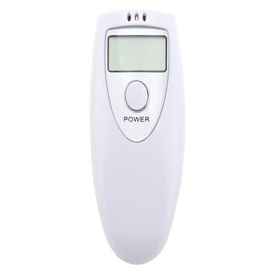 Compass Alkohol tester SILVER, digital, Compass