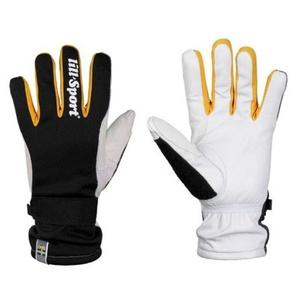 Handschuhe Lill-sport Coach 0202-00 black, lillsport