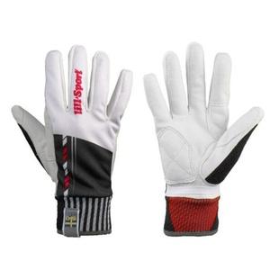 Handschuhe Lill-SPORT LEGEND SLIM 0404-00 black, lillsport