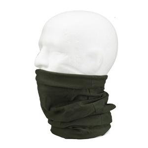 Multifunktions- Schal PENTAGON® Winter Fleece grey, Pentagon