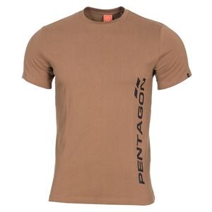 Herren T-Shirt PENTAGON® coyote, Pentagon
