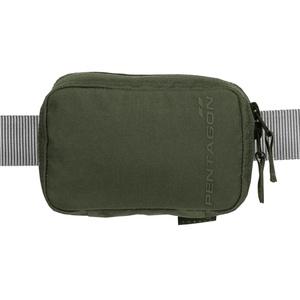 Tasche PENTAGON® Kyvos olive green, Pentagon