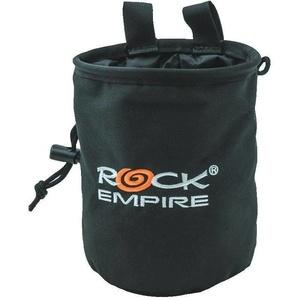 Beutel  Magnesium Rock Empire Arco Black, Rock Empire