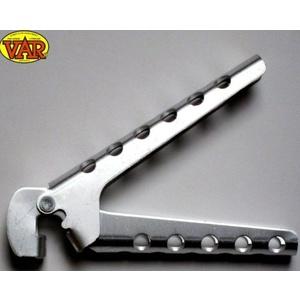 Zange Alb Aluminium groß 0995, ALB