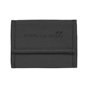 Geldbörse PENTAGON® Stater 2.0 black, Pentagon