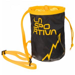 Beutel  Magnesium La Sportiva LSP Chalk Bag black, La Sportiva